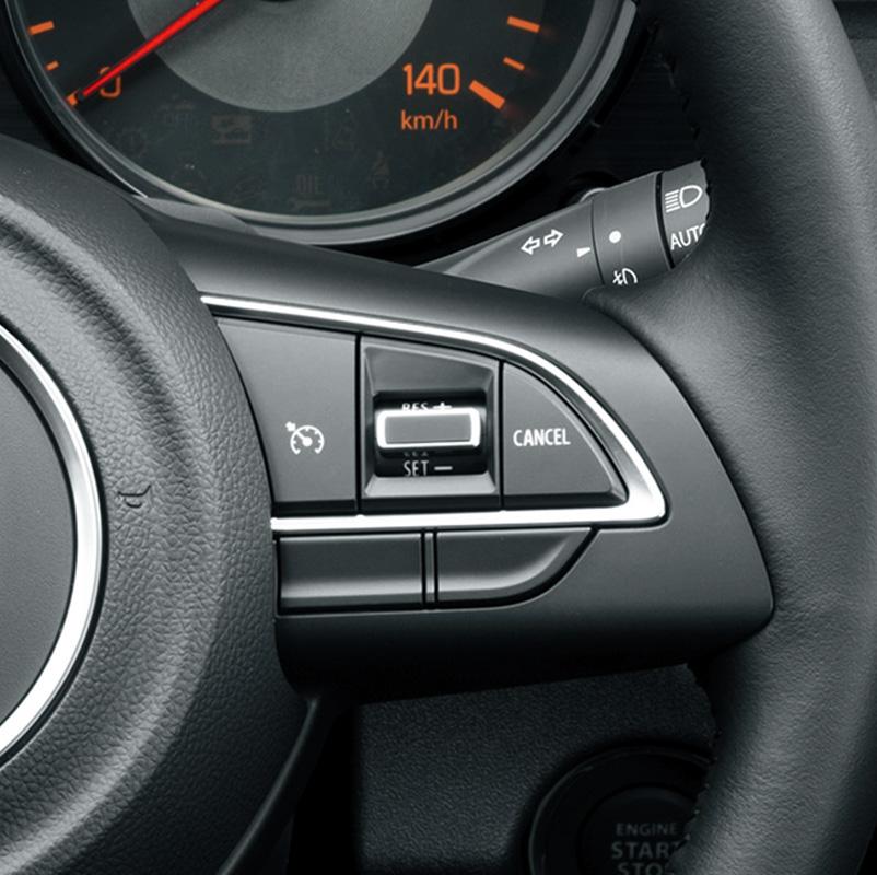新型ジムニーの高速+長距離ドライブ ほんとにラク? 徹底検証!