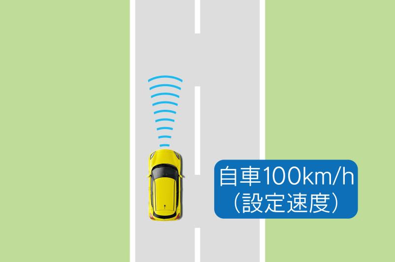 新型スイフトの長距離ドライブは快適?長時間、高速道路を運転していても疲れない?