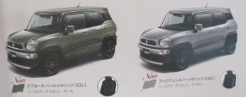 SUZUKI Evolution Vol.2