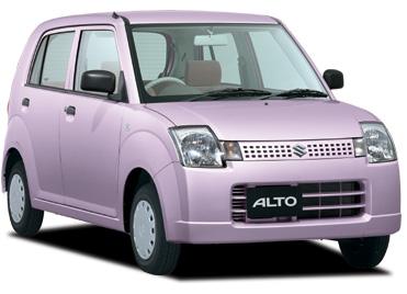 アルト「EII」 スズキ株式会社は、軽乗用車「アルト」の新機種「E(イーツー)」を、1月...
